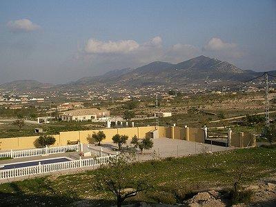 Image 4 | 4 bedroom farmhouse for sale with 2,000m2 of land, Hondon, Alicante Costa Blanca, Valencia 148151