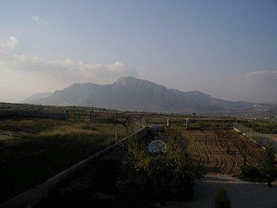 Image 5 | 4 bedroom farmhouse for sale with 2,000m2 of land, Hondon, Alicante Costa Blanca, Valencia 148151