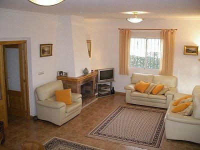 Image 7 | 4 bedroom farmhouse for sale with 2,000m2 of land, Hondon, Alicante Costa Blanca, Valencia 148151