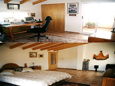 Image 8 | 4 bedroom farmhouse for sale with 2,000m2 of land, Hondon, Alicante Costa Blanca, Valencia 148151