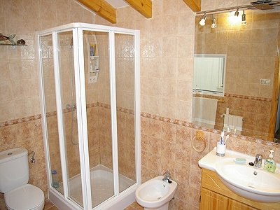 Image 9 | 4 bedroom farmhouse for sale with 2,000m2 of land, Hondon, Alicante Costa Blanca, Valencia 148151