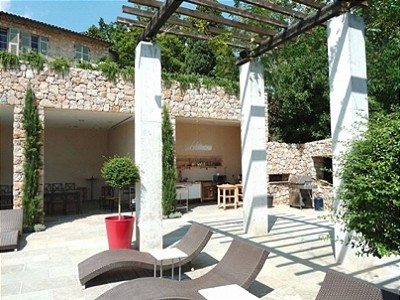 Image 15   14 bedroom villa for sale with 5,870m2 of land, Grasse, Provence 148175