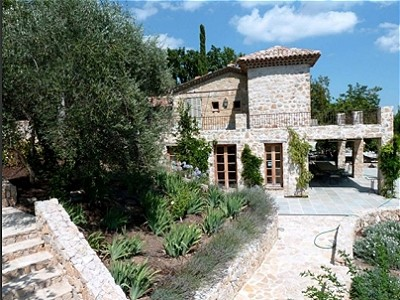 Image 18   14 bedroom villa for sale with 5,870m2 of land, Grasse, Provence 148175