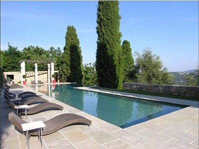 Image 2   14 bedroom villa for sale with 5,870m2 of land, Grasse, Provence 148175