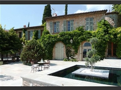 Image 5   14 bedroom villa for sale with 5,870m2 of land, Grasse, Provence 148175