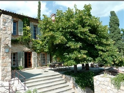 Image 7   14 bedroom villa for sale with 5,870m2 of land, Grasse, Provence 148175