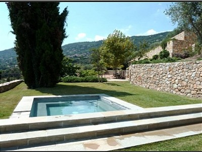 Image 8   14 bedroom villa for sale with 5,870m2 of land, Grasse, Provence 148175