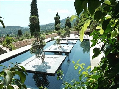 Image 9   14 bedroom villa for sale with 5,870m2 of land, Grasse, Provence 148175