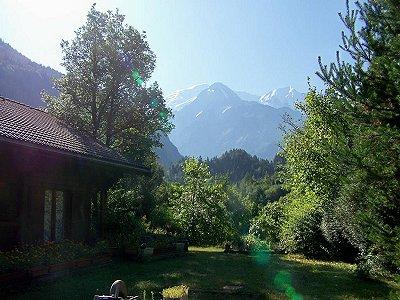 3 bedroom ski chalet for sale, Vaudagne, Les Houches, Haute-Savoie, Rhone-Alpes