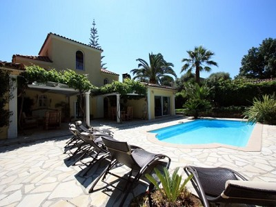 Villa for sale, Cap d'Antibes, Antibes Juan les Pins, French Riviera