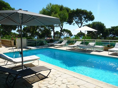 6 bedroom villa for sale, Cap d'Antibes, Antibes Juan les Pins, French Riviera