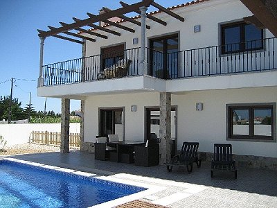 Image 1 | 4 bedroom villa for sale, Boavista, Estremadura - Silver Coast, Northern and Central Portugal 148505