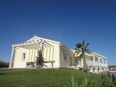 6 bedroom villa for sale, Foz do Arelho, Leiria District, Costa de Prata Silver Coast