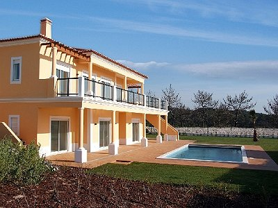 4 bedroom villa for sale, Praia d