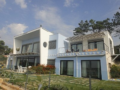 5 bedroom villa for sale, Foz do Arelho, Leiria District, Costa de Prata Silver Coast