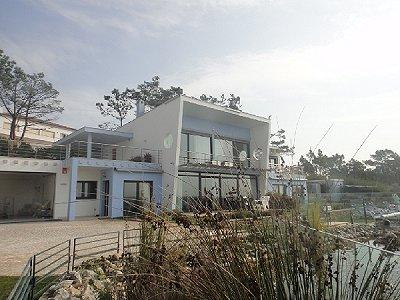Image 3 | 5 bedroom villa for sale with 0.22 hectares of land, Foz do Arelho, Leiria District, Costa de Prata Silver Coast 148562