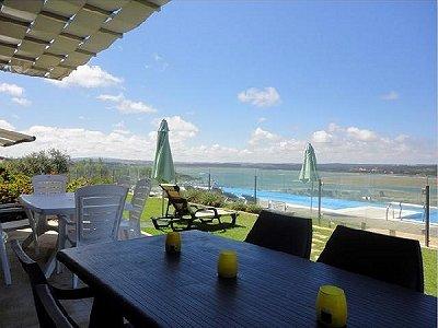 Image 8 | 5 bedroom villa for sale with 0.22 hectares of land, Foz do Arelho, Leiria District, Costa de Prata Silver Coast 148562