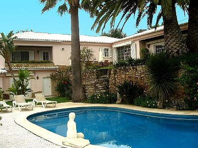 4 bedroom villa for sale, Estoril, Lisbon District, Central Portugal