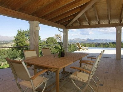 Image 4 | Fully furnished mansion with indoor  pool in Alcudia 148688