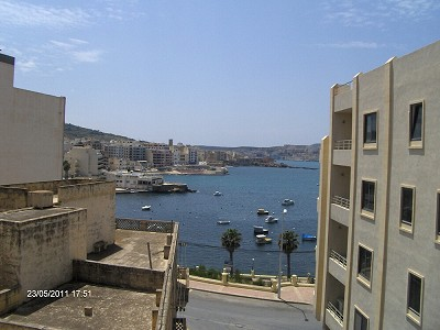 3 bedroom apartment for sale, Bugibba, North Western Malta, Malta Island