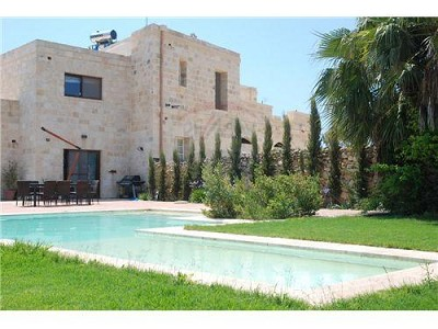 Farmhouse Property for Sale in Malta