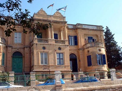 Villa Property for sale in Malta