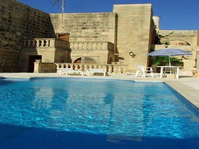 3 bedroom farmhouse for sale, Gharb, Gozo Island