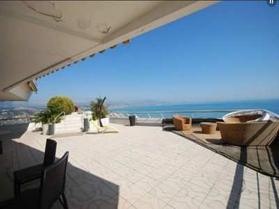 Picture of Nice - Villeneuve Loubet Apartment For Sale
