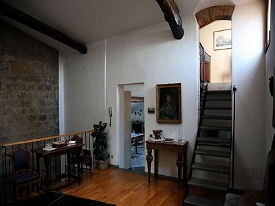 6 bedroom apartment for sale, Siena, Chianti