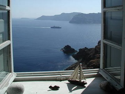 1 bedroom apartment for sale, Oia, Santorini, Cyclades Islands