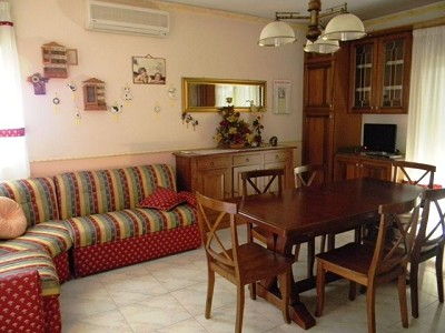Image 5 | 3 bedroom apartment for sale, Taormina, Messina, Sicily 149201