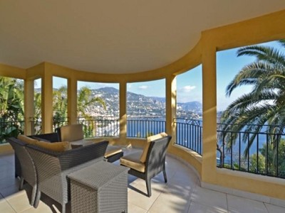 3 bedroom villa for sale, Villefranche sur Mer, Villefranche, French Riviera