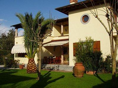 4 bedroom villa for sale, Forte dei Marmi, Lucca, Tuscany