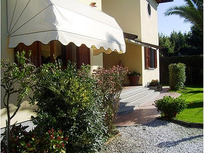 Image 3 | 4 bedroom villa for sale with 1,000m2 of land, Forte dei Marmi, Lucca, Tuscany 149582