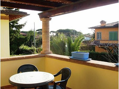 Image 6 | 4 bedroom villa for sale with 1,000m2 of land, Forte dei Marmi, Lucca, Tuscany 149582