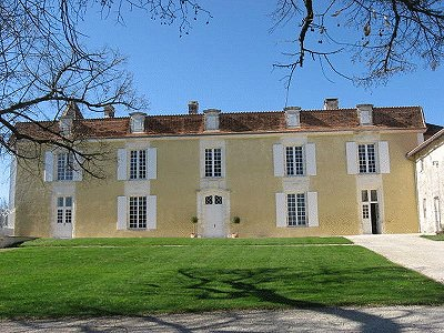Picture of Stunning French Chateau for Sale