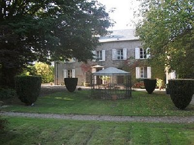 Picture of Limousin Manor House For Sale