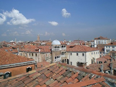 Apartment For Sale in the St Mark District of Venice