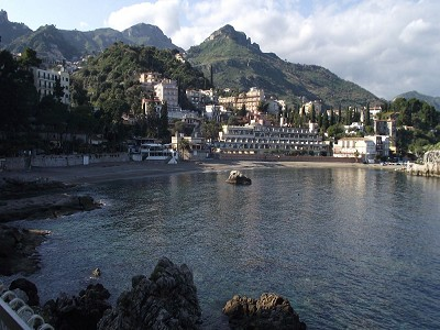 Image 2 | 2 bedroom apartment for sale, Taormina, Messina, Sicily 149964