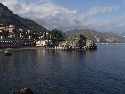 Image 3 | 2 bedroom apartment for sale, Taormina, Messina, Sicily 149964