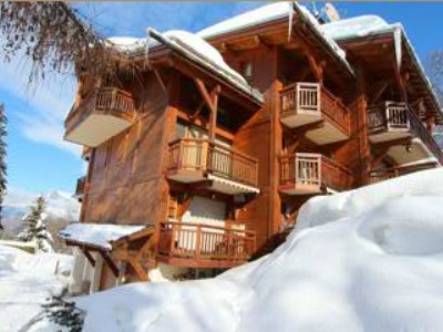 Picture of Apartment For Sale Megeve