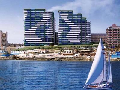 Apartment for sale, Sliema, Malta Island