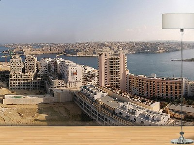 Image 5 | Apartment for sale, Sliema, Northern Central Malta, Malta Island 150011