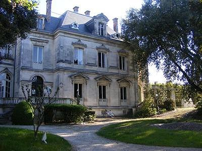 Picture of Saintes Manor House For Sale