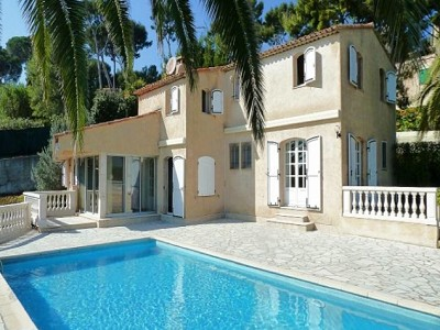 Image 1 | 4 bedroom villa for sale with 1,200m2 of land, Cap d'Antibes, Antibes Juan les Pins, French Riviera 150134