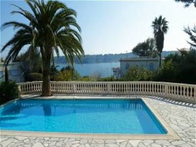 Image 2 | 4 bedroom villa for sale with 1,200m2 of land, Cap d'Antibes, Antibes Juan les Pins, French Riviera 150134