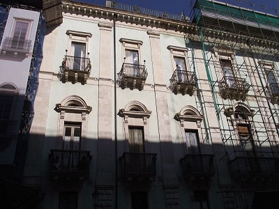 4 bedroom apartment for sale, Catania, Sicily