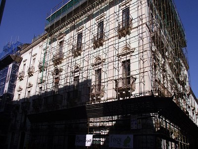 Image 3 | 4 bedroom apartment for sale, Catania, Sicily 150174
