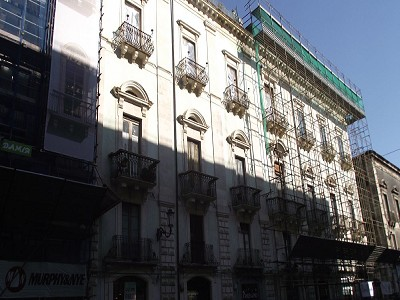 Image 4 | 4 bedroom apartment for sale, Catania, Sicily 150174