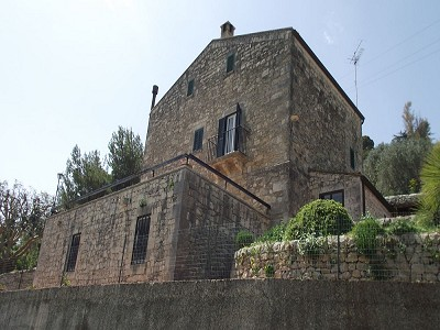 4 bedroom villa for sale, Ragusa Ibla, Sicily, Italian Islands
